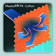 Maxisoft FR Cotton